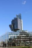Nord LB Bank building in Hannover,Germany — Stock Photo