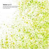 Abstraktní neutrální pozadí — Stock vektor