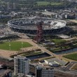 London olympic stadium — Stock Photo #57500847
