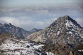 Sierra nevada — Stock Photo