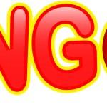 BINGO SIGN — Stock Photo #55309033