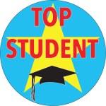 TOP STUDENT — Stock Photo #63741071