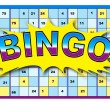 BINGO BANNER — Stock Photo #64890857