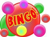 Boules de bingo — Photo