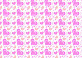 Heart pattern — Stock Photo