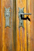 Castellanza blur     abstract   rusty brass b  — Stock Photo