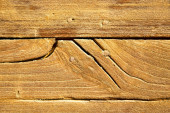 Cheglio abstract    a  door curch  closed wood italy  lombardy  — Foto Stock