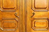 The travedona monate rusty brass  — Foto de Stock
