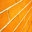 In mozzate street varese abstract of curch and wall — Foto de Stock   #60146717