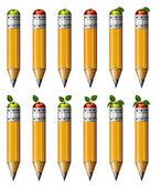 Apple Pencil — Foto de Stock