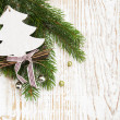 Christmas decoration — Stock Photo #56609135