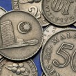 ������, ������: Coins of Malaysia