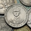 Постер, плакат: Coins of Thailand