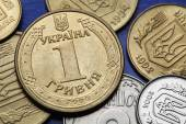 Munten van oekraïne — Stockfoto