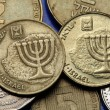 Постер, плакат: Coins of Israel