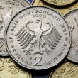 Постер, плакат: Coins of Germany