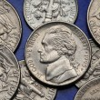 ������, ������: Coins of USA