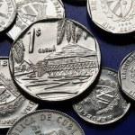 ������, ������: Coins of Cuba Cuban convertible peso