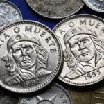 Постер, плакат: Coins of Cuba Ernesto Che Guevara