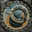 Prague Astronomical Clock — Stock Photo #60536673