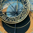 Prague Astronomical Clock — Stock Photo #60536687