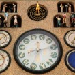 Medieval astronomical clock — Stock Photo #63398781