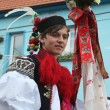Kings folklore festival in Vlcnov — Fotografia Stock  #64224691
