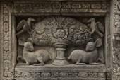 Prambanan Temple near Yogyakarta — Stock Photo