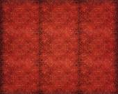 Persian Carpet Mockup Background — Stock Photo