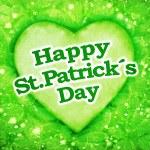 Happy St Patricks Day Design — Stock Photo #64961847