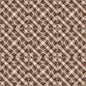 Geometric Grunge Seamless Pattern — Stock Photo
