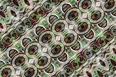 Abstract Camouflage Pattern — Stock Photo