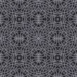 Arabesque Geometric Seamless Pattern — Stock Photo #70911943