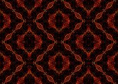 Luxury Abstract Pattern — Stockfoto