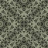 Modern Islam Arabesque Pattern — Stock Photo