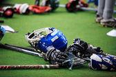 Lacrosse — Stock Photo