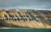 Spitsbergen — Stock Photo