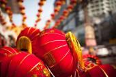 Chinese New Year — Stock Photo