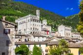 Medieval towns of Italy series - Gubbio — Stockfoto