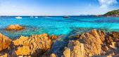 Sardegna holidays. Italy — Stock Photo
