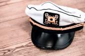 Sailor's cap — Stock Photo