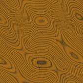 Brown plastic wood texture — Stockfoto