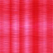 Seamless red metal texture — Stock Photo