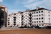 Apartmán typu Rusko — Stock fotografie