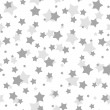 Seamless stars pattern — Stock Vector #53564289