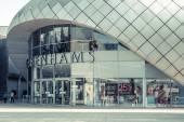 Arc shopping complex BURY ST EDMUNDS, UK - March, 2015 — Stock Photo