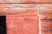 Place mats close up — Stock Photo