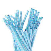 Straws — Stock Photo