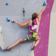 Climbing World Championship — Stock Photo #53591877