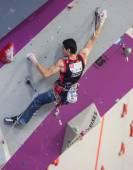 Climbing World Championship — Stock fotografie